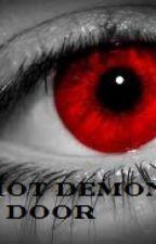 The Hot Demon Next Door by adiza06