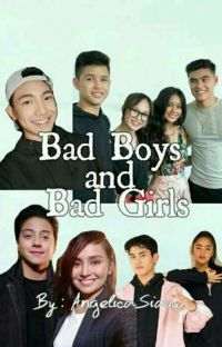 Bad Boys and Bad Girls cover