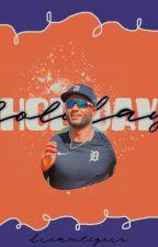 MLB HOLIDAY IMAGINES ☆ ᵐˡᵇ by dreamtigers