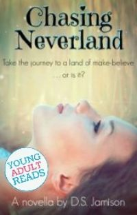 Chasing Neverland: A Retelling | ✔️ cover