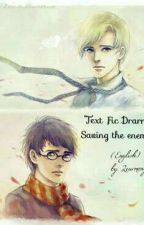 Text Fic Drarry (En) - Saving the enemy by Learmony