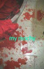 my mochy by algudao123doce