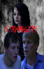 Strangers {Saw} by wonkasmissstarshine