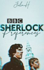 Sherlock Preferences by julzrulz4ever
