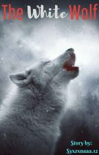 The White Wolf  (editing) by Syxzxnaaa12
