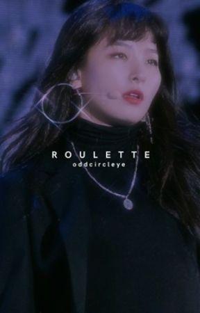 roulette ᵍᵍ ᵃᵖᵖˡʸᶠⁱᶜ by oddcircleye