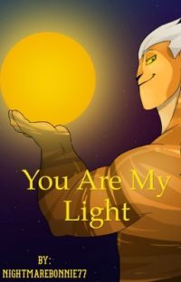 You Are My Light cover