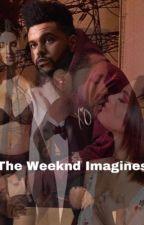 The Weeknd imagines  by jasonsboner
