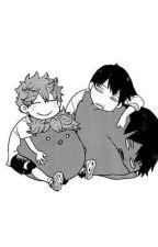 Are We Really Together? (KageHina) by -bokuto-keiji-