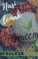 Nasi Lemak Cappuccino  by FaUlK3N