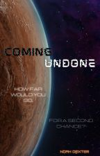 Coming Undone by dexbox97