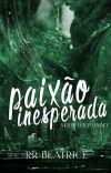 Paixão Inesperada (Livro 3) cover