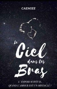 Le Ciel dans tes Bras cover