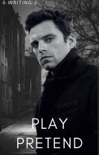 Play Pretend - Bucky Barnes by s-writing-s
