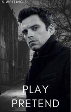 Play Pretend - Bucky Barnes by s-writing-s
