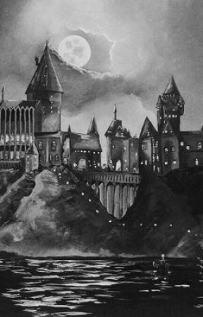 Harry Potter Oneshots by redivysparrow