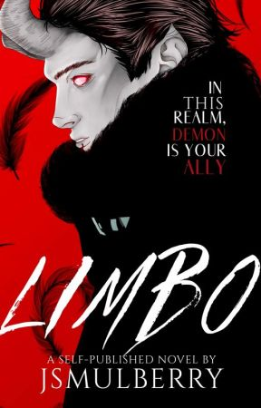 LIMBO (OPEN FOR PRE-ORDERS)  by JejakaMerah