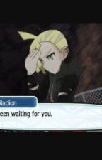How could I forget her? A Gladion x Reader story *DISCONTINUED* by divineretribution24