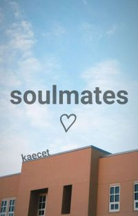Soulmates 💌  APH RoBul Fanfiction cover