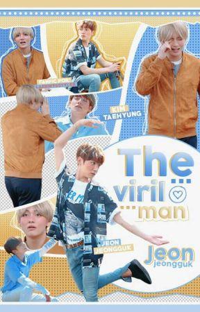 The Viril Man, Jeon Jeongguk | taekook by larrwysstyler