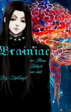 Brainiac [Illumi X OC] Oneshot by tepiiangel