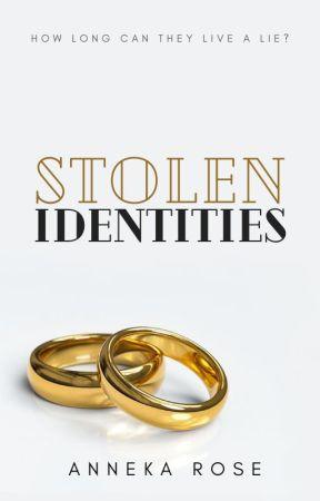 Stolen Identities by PopcornArmy