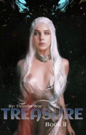 |TREASURE| Game of Thrones  by ThxnderWar