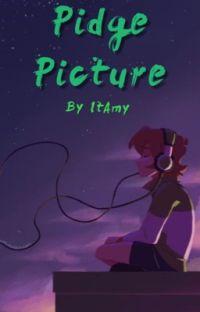 Pidge pictures cover