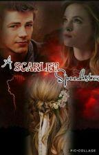 A Scarlet Speedster ! by ItzRidz