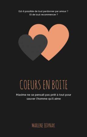 Coeurs en boite by MarleneJedynak