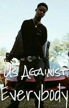 Us Against Everybody (Tay-K) by UrbanSlay