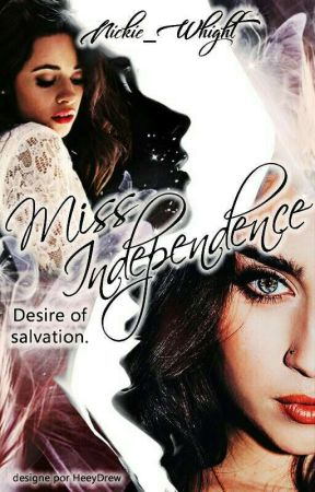 Miss.Independence ⎟Desire for salvation⎟ by fuckedcinnamon