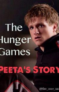 The Hunger Games: Peeta's Story cover
