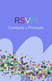 RSVP: WattpadFestivals Contests & Prompts cover