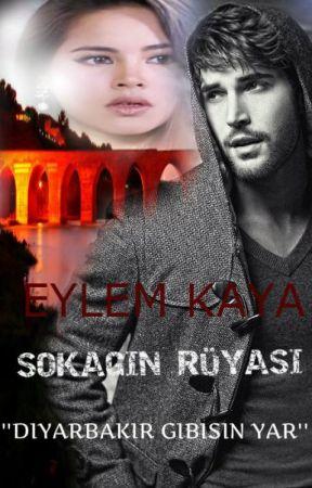 SOKAĞIN RÜYASI (DÜZENLEMEDE ) by liseliizeki21