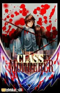 Class Murderer (Completed) cover