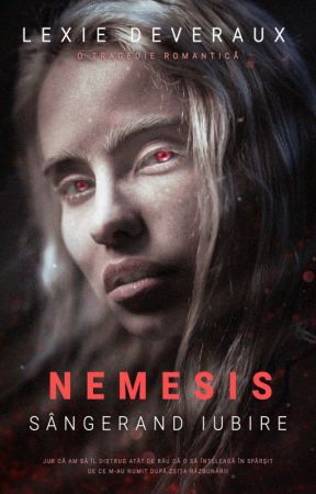 Nemesis :: Sângerând Iubire by selkkiez