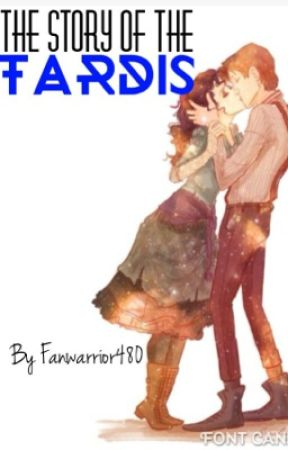 The Story of the TARDIS by Fanwarrior480