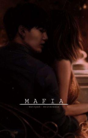 مــافيـــا   MAFIA by writerzain
