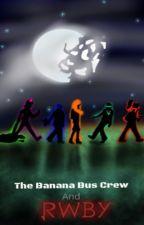 The Vanoss Crew and RWBY by soundOwaveO