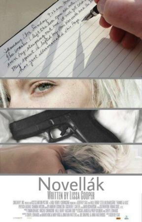 Novellák by Lissa_Cooper