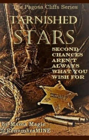Tarnished Stars - Tank's story Pagosa Cliffs Stars #1 by PenumbraMine