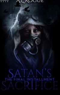 Satan's Sacrifice cover