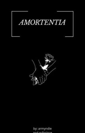 amortentia • jjk + pjm by asterllus