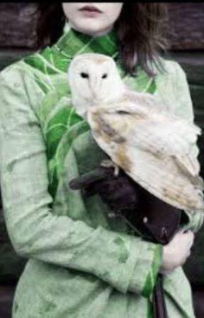 Owl Queen by Owl_Queen36
