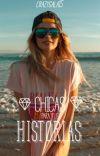 << CHICAS PARA TUS HISTORIAS >> ✔️ cover