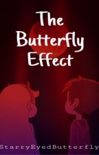 The Butterfly Effect | Star vs the Forces of Evil  by StarryEyedButterfly