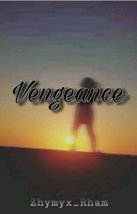 Vengeance (Under Revision) cover