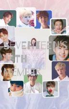 SEVENTEEN's 14th Member by Light_demon29