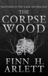 The Corpsewood cover